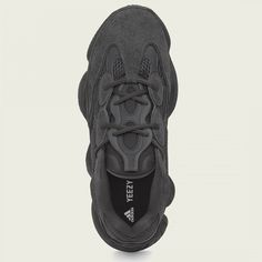 527603bcee861 adidas Yeezy 500 Utility Black Releases On July 7th Yeezy Sneakers