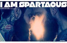 I Am Spartacus by Fantasticsmag.