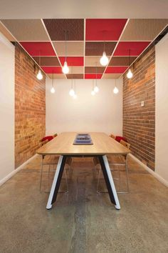 #Officespace #Thinkingworks #Officedesign #Workspace