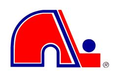 Fan Apparel & Souvenirs Hockey-other Gentle Nordiques Quebec Sticker Logo