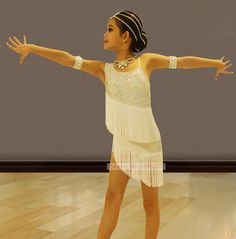 Латинский Танец Dress Для Девочек 2017 Новый Сексуальный Детей Латинской Конкурс Танцы Костюм Высокое Качество Латинской Бахромой Платья