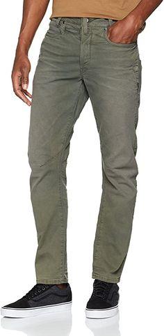 D-Staq 3D tapered is the best jeans in the world  Bekleidung, Herren, Jeanshosen G Star Raw, Beste Jeans, Star Wars, Colored Jeans, Trends, Khaki Pants, Stars, Elegant, 3d