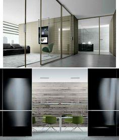 Sliding Doors: Sleek Room Dividers Separate Spaces in Style      Dornob