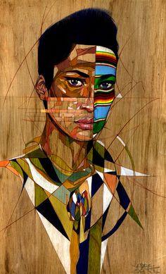 Artist: Samuel Rodriguez