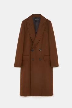 Shop 35 of this season's best fall coats at every price point, guaranteed to help usher in cooler weather in style. Winter Coats Women, Coats For Women, Clothes For Women, Fall Coats, Double Breasted Coat, Jacket Style, Mantel, Autumn Winter Fashion, Coats
