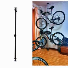 Wholesal price Cycling Bicycle Bike Showing Stand Wall Hooks Hanger Wall Mounted Rack Bicycle Wall Hanging Rack Strong Steel