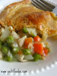 chicken pot pie www.petitfoodie.com 2