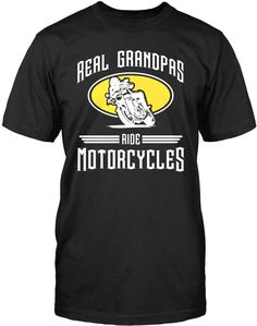 Real Grandpa's Ride Motorcycles