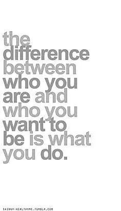 From The Slight Edge. You will love doing this: www.sdufrane.arealbreakthrough.com
