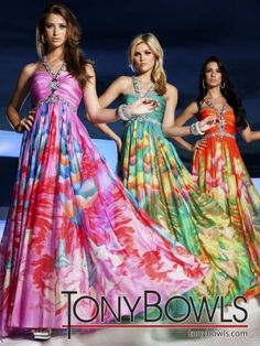 Tony Bowls Evenings TBE11216