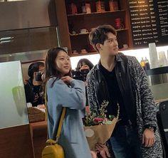High fly lee jong hyun dating