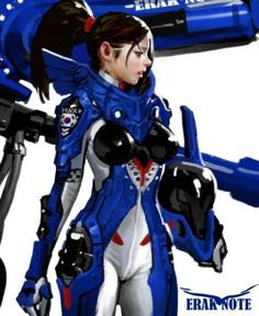 ( *`ω´) ιf you dᎾℕ't lιkє Ꮗhat you sєє❤, plєᎯsє bє kιnd Ꭿℕd just movє ᎯlᎾng. Female Character Design, Fantasy Characters, Comic Art, Character Design, Character Art, Character Illustration, Cyberpunk Character, Fantasy Artwork, Cyberpunk Art