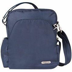 Travelon Anti-Theft Travel Bag RFID Blocking & Slash Proof