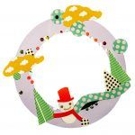 Venez réaliser vos décorations de Noël les dimanches de 11h à 12h - PIACC Boutique Atelier