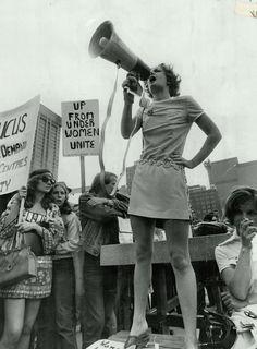 Rally — #girlboss Womens Liberation, Shotting Photo, Image Citation, Power To The People, Intersectional Feminism, Feminist Art, Patriarchy, Powerful Women, Strong Women