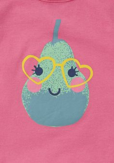 F Pear T-Shirt