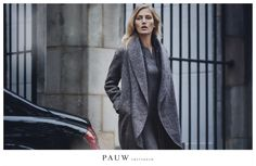 Fall Autumn Winter 2014 Campaign #aw14 #fw14 #pauw #pauwamsterdam #highfashion #luxuryfashion We are a Dutch fashion house for women and men. You can shop our brand, Pauw Amsterdam and other luxury brands in our stores, international & online: www.pauw.com