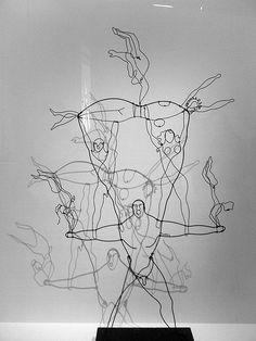 The wonderful world of Alexander Calder