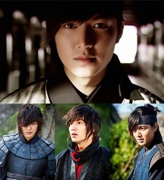 Lee Min Ho on @DramaFever, Check it out! Korean Drama star in The Great Doctor. I guess its a Nerd Love because I have become so passionate about them - Korean TV shows. This is one of my faves and he is one of my favorite actors.