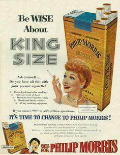 Philip Morris 1953