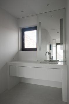 Het Atelier - Interieur (Hooglede, West-Vlaanderen) | project: Project 4