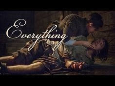 Music/Video. Everything by the Irrepressibles. Outlander pics with music.