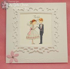 Samantha's Card