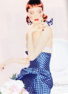 styleregistry: Christian Dior | Fall 1997