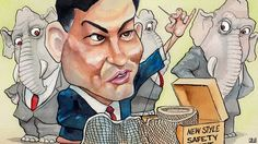 Lexington: Marco Rubio and the safety net | The Economist