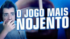 O JOGO MAIS NOJENTO DO MUNDO (+16)