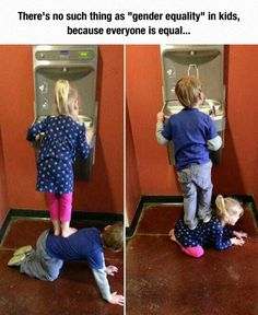 20 Sibling Memes You'll Find Extremely Hilarious And Heartwarming Funny Kids, Funny Cute, Cute Kids, Sweet Stories, Cute Stories, Human Kindness, Faith In Humanity Restored, Belle Photo, Life Is Beautiful