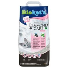 Biokat's Diamond Carefresh 10 Litre Pack of 3 ** You can find out more details at the link of the image. #CatLitterandHousetraining