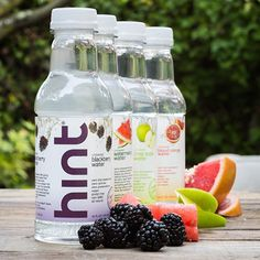 Thanksgiving Event: Win a Free Case of hint via @hintwater  http://virl.io/YRiwypgi Ends 11/29