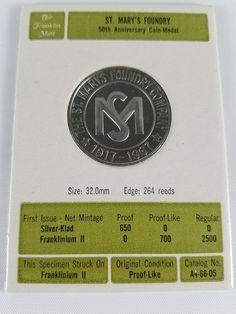 in private company packaging AUSTRALIA • 50c • 2005 • Remembrance • aUnc.//Unc