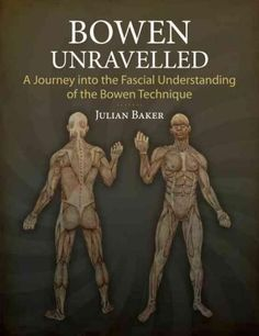 For Bowen technique therapists and any bodywork practitioners interested in using a gentle, nonintrusive pain-relief therapy, this book draws on myofascia and connective tissue dissection to explain h
