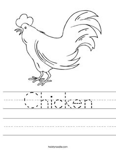 free worksheets life cycle of a chicken  Google Search  Projects to Try  Pinterest  Free