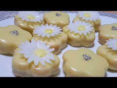 (11) wasfa min matbahki | sablé au citron صابلي بالليمون رووووعة - YouTube