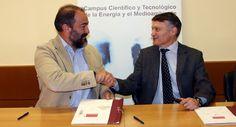 Para el doctor Rafael Bernabéu apostar por el fomento de la Investigación y el Desarrollo significa apostar por el «conocimiento como crecimiento, el trabajo