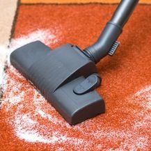 Ah those wonderful carpet stains. Whether you have pets, kids or just know some really messy people, if you have carpet then at some point you are going to have carpet stains. Hallway Carpet Runners, Cheap Carpet Runners, Diy Carpet Cleaner, Carpet Cleaners, Borax Uses, Stain Remover Carpet, Stain Removers, Carpet Trends, Carpet Ideas