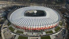 Varsovia National Stadium, Poland