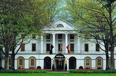 Williamsburg Inn-Colonial Williamsburg