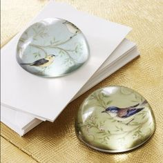 cute paper-weights.....