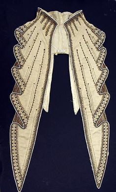 Collar - French   c.1903  -  The Metropolitan Museum Of Art