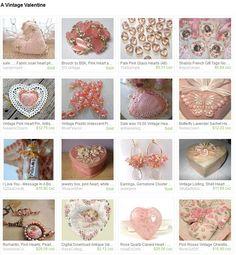 'A Vintage Valentine'    http://www.etsy.com/treasury/NjEzMTk0N3wxOTM1MTU1NTEy/a-vintage-valentine