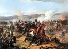 The charge of the light brigade, battle of Balaklava 1854, Crimean war