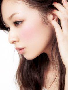 ♥ღ ♡ Erika Mori Cute Japanese, Japanese Beauty, Japanese Girl, Asian Beauty, Japanese Makeup, Beautiful Person, Beautiful Asian Women, Charming Eyes, Girls Album