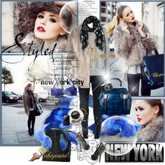 """""""STYLE HUNTER No 195 for November 8th, 2012"""" by konstantinabday26oct72 ❤ liked on Polyvore"""