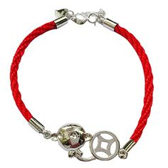 Zodiac Female and Men S925 Pure Silver Red Rope Monkey Co... http://www.amazon.com/dp/B01A5CSBQ2/ref=cm_sw_r_pi_dp_aFSrxb1QES7QQ