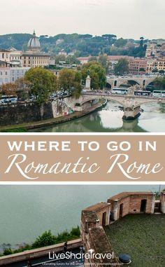 There's so much to recommend for a romantic city break in Rome. If you're there with friends or family don't miss the Vatican – so much more than a cathedral. I'd challenge you not to fall in love with the grandeur of St Peter's Basilica, to enjoy the esteemed artworks of the Vatican museums, or revel in the truly beautiful Sistine Chapel. And then there's our favourite place of all, and one of the most romantic - the baroque Trevi Fountain.  Discover the beautiful sights of Rome now.