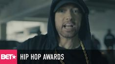 Eminem Rips Donald Trump In BET Hip Hop Awards Freestyle Cypher | BETNetworks | Published Oct 10, 2017 | https://youtu.be/LunHybOKIjU | Click to watch and share video (4:34).